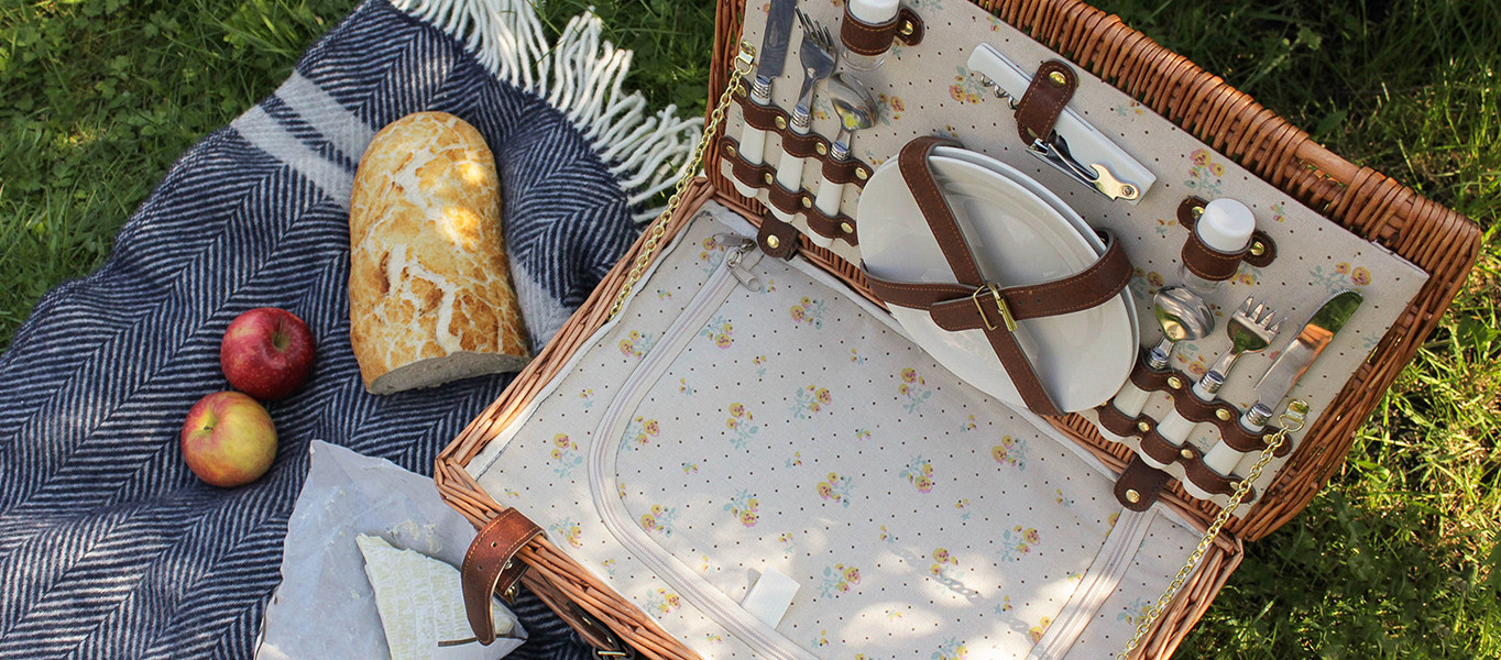 Picnic Collection Header