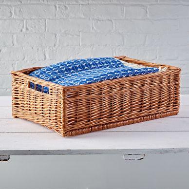 Large Home Storage Basket
