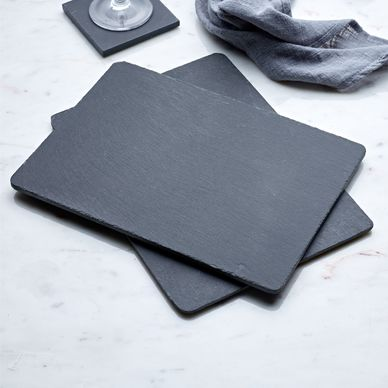 Slate Placemats Pack of 2