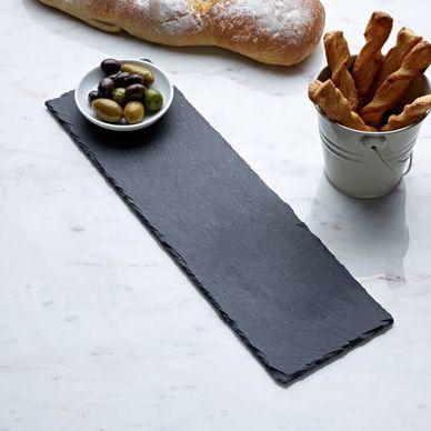 Slimline Slate Platter