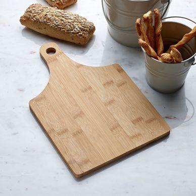 Serving Platter - Bamboo